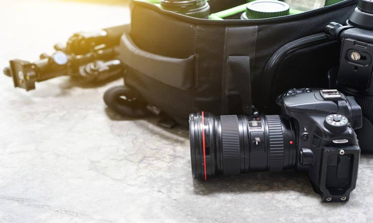 How Much Does Photography Equipment Cost: Budget Tips