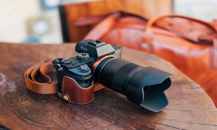 Can I Use A DSLR Lens On A Mirrorless Canon Camera?