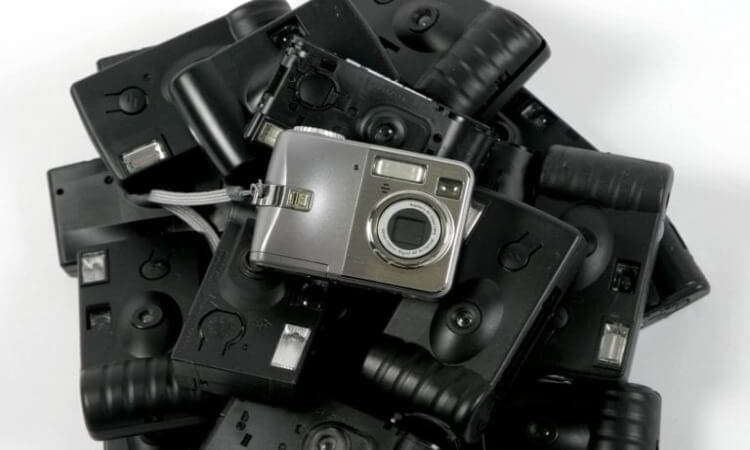 How Much Does It Cost To Develop A Disposable Camera?