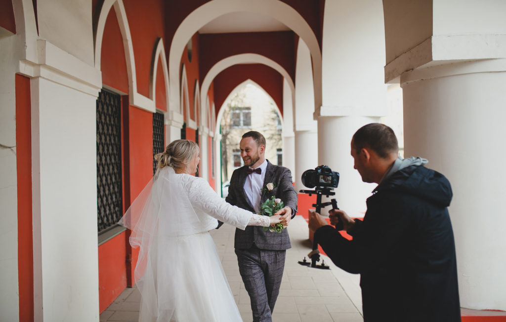 How To Get A Wedding Videography Job?