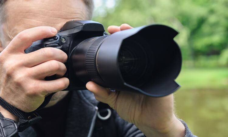 What Does A Camera Lens Hood Do And Why Do You Need It