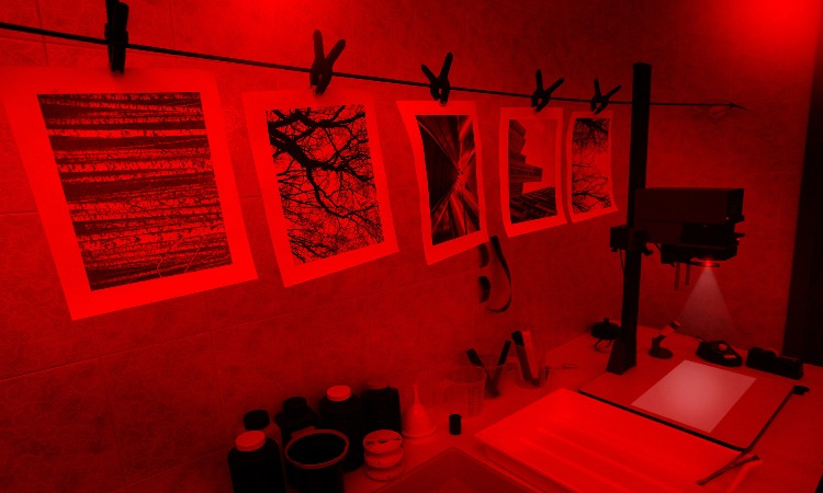 What Is Darkroom Photography
