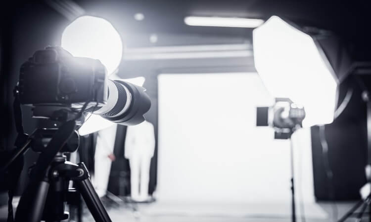 What Is The Best Lighting For Videography: Tips For Video Production
