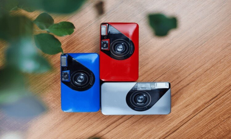 How Long Does It Take To Develop A Disposable Camera Image?