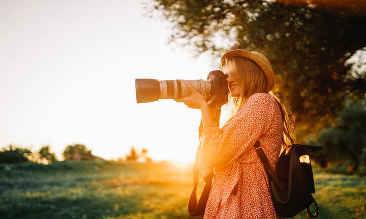 How To Carry A Camera With Long Lens: Proper Care Tips