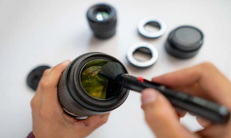 How To Clean Inside Camera Lens Dos And Don'ts