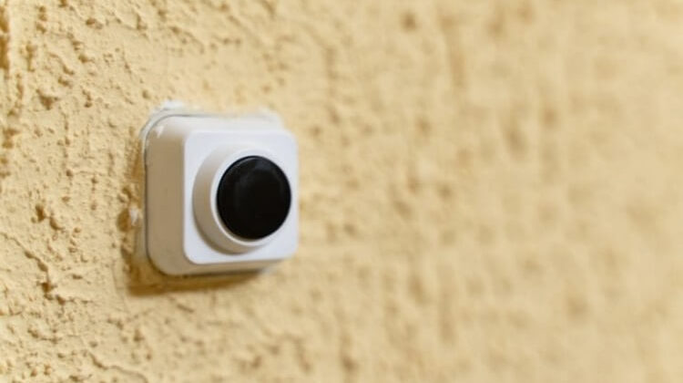How To Disable Ring Camera