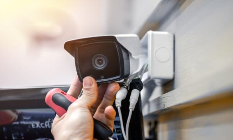 How To Disable Security Cameras: Things You Should Know