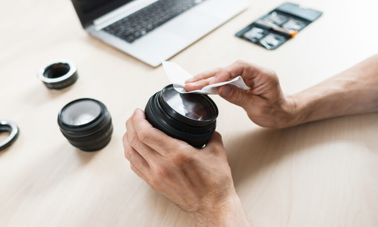 How To Fix A Scratched Camera Lens: What You Need To Know
