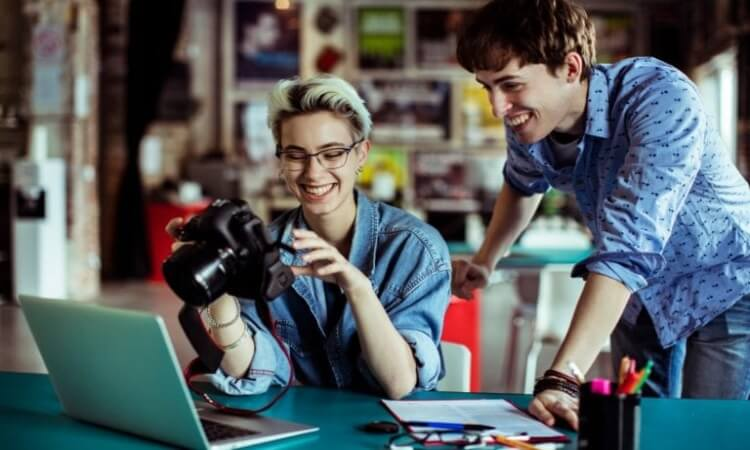 How To Get Photography Jobs: A Career Guide