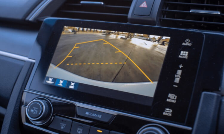 How To Install A Backup Camera In A Vehicle