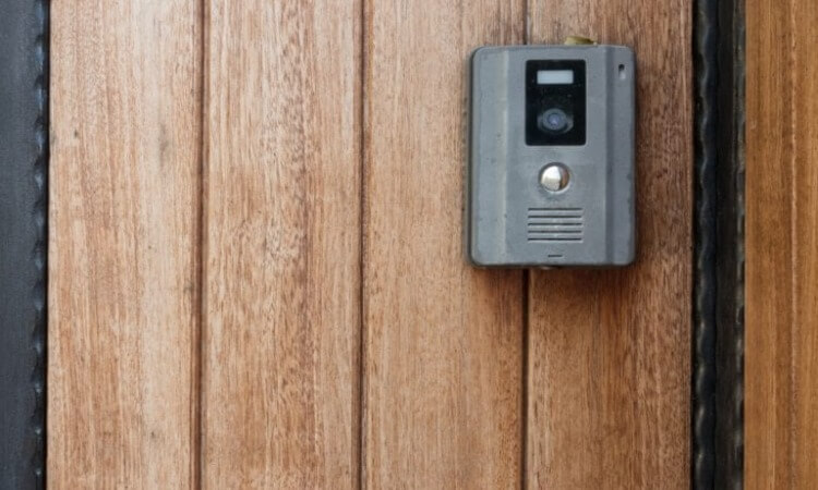 How To Install A Doorbell Camera