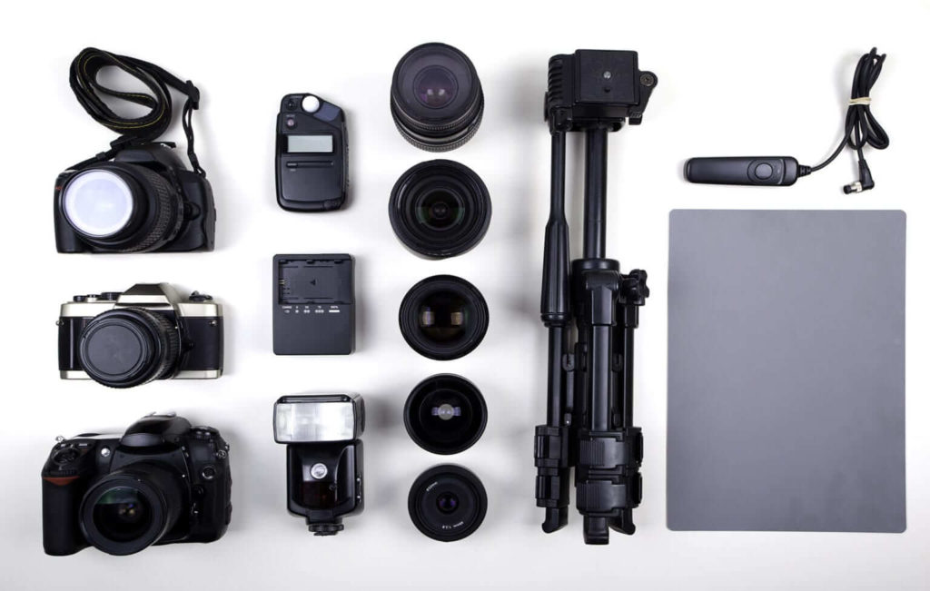 How To Organize Camera Equipment: Helpful Tips And Tricks