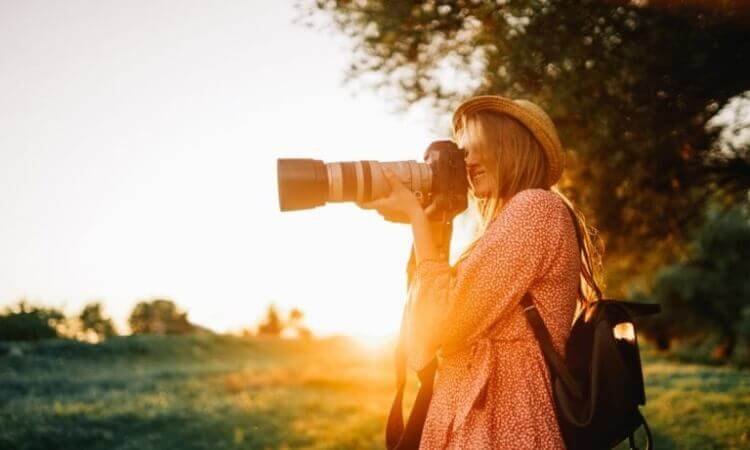 How To Price Photography: Set Professional Photographer's Price