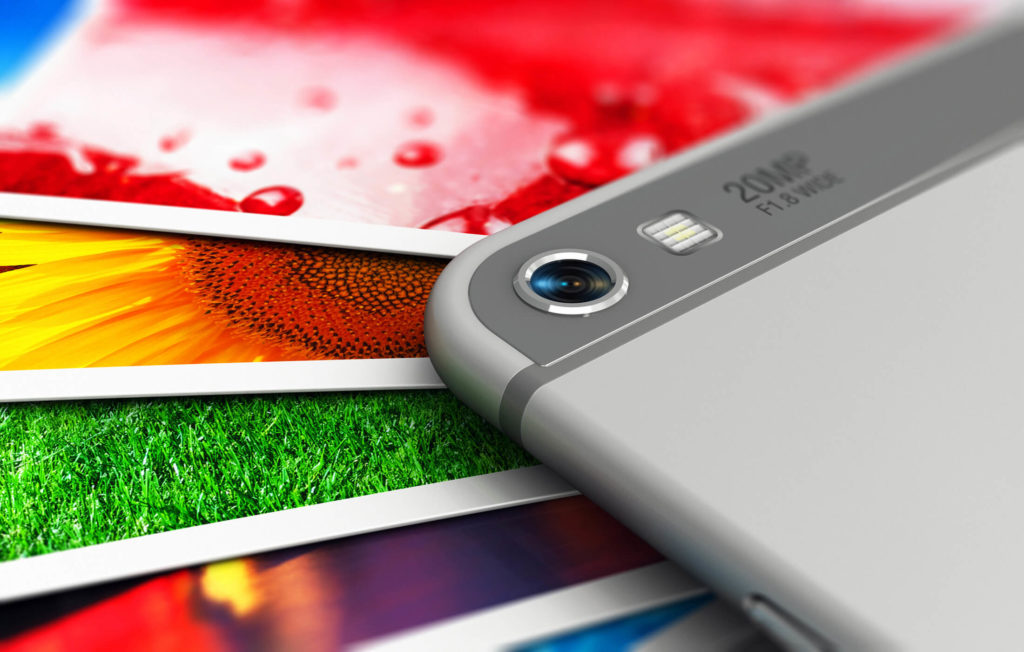 How To Protect Your Cell Phone's Camera Lens