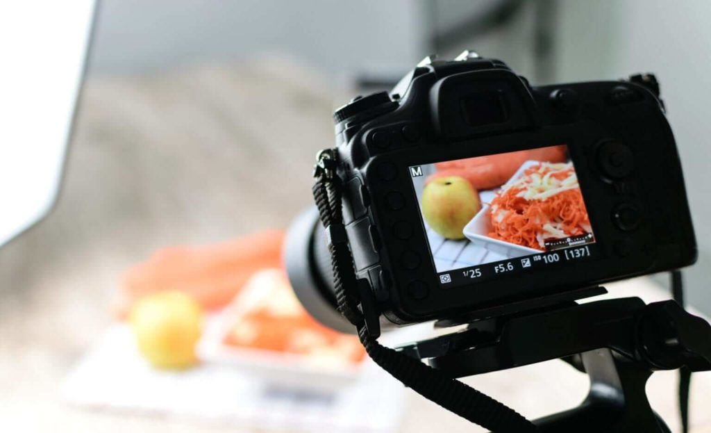 How To Set Up Lighting For Food Photography: Easy Ways