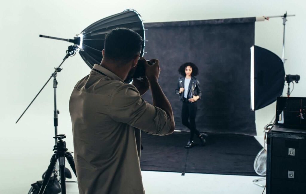 How To Setup A Portable Photography Studio: DIY Project Worth Your Try