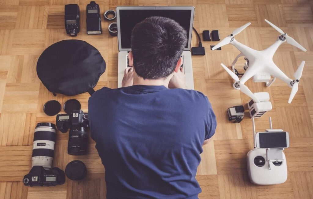 How To Store Photography Equipment: Helpful Tips