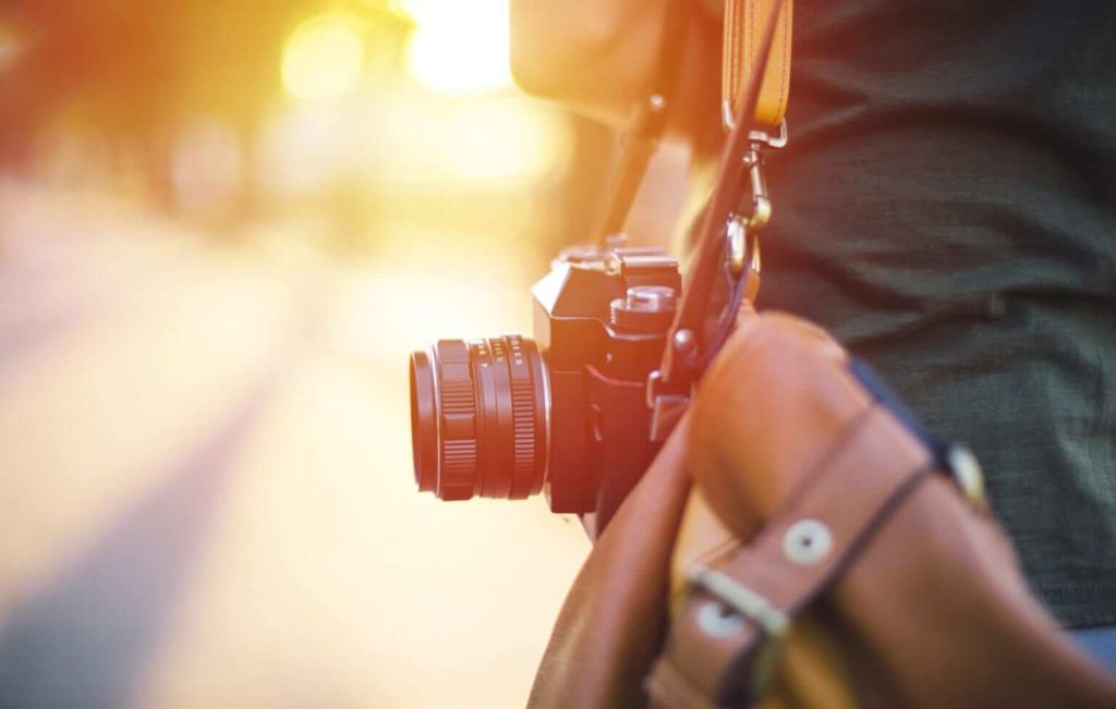 How To Travel With Your Camera Equipment?