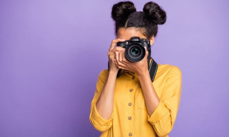 How To Use A Canon Camera: Tips And Tricks