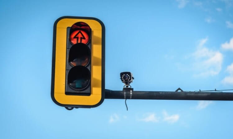 How To View Traffic Cameras: Are They Public Records?