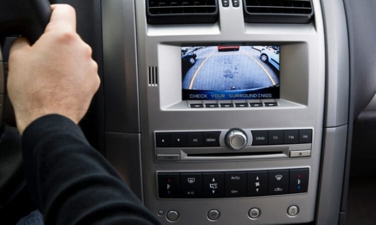 How To Wire Backup Camera To Stay On: Some Useful Tips To Follow