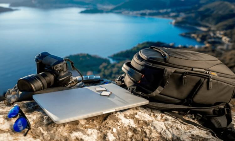 The 7 Best Backpack Camera Bags To Carry Your Gears