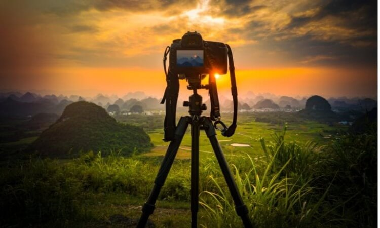 The 7 Best Backpacking Camera Tripods That Are Tough