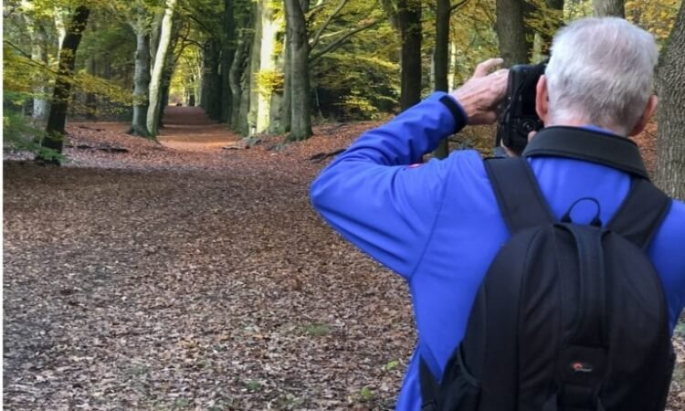 The 7 Best Camera Bags For Hiking