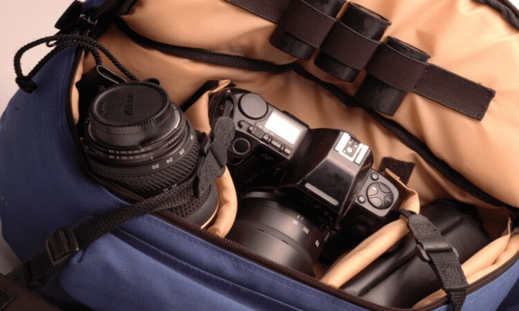 The 7 Best Camera Waist Bags For You