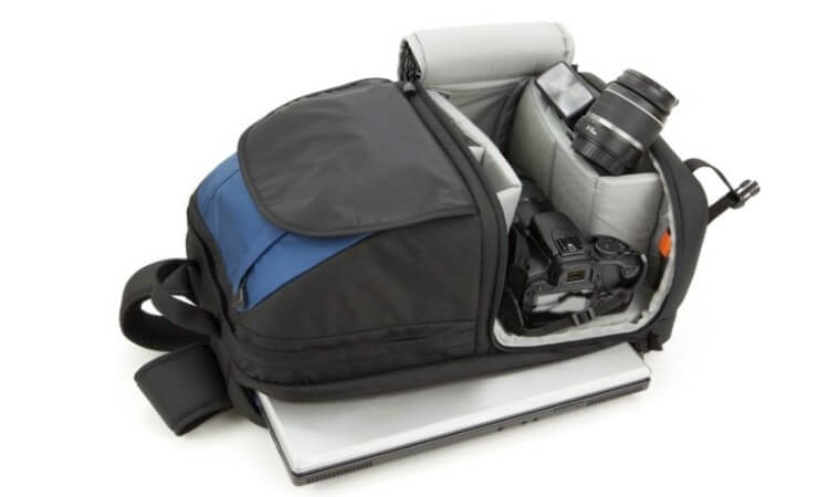 The 7 Best DSLR Camera Bags for Travel