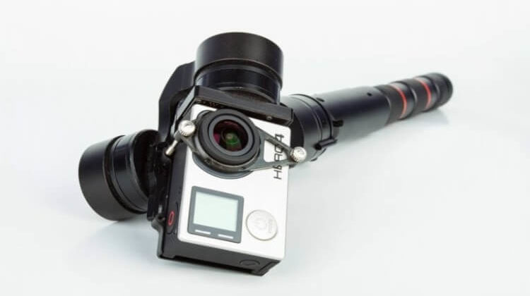 The 7 Best Gimbals For GoPro