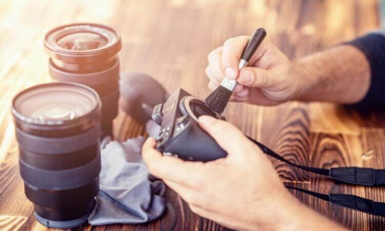 The 7 Best Mirrorless Camera Cleaning Kits