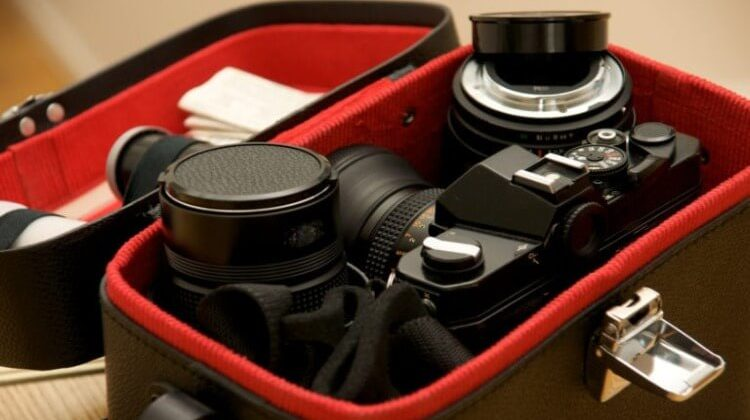 The 7 Best Rolling Camera Laptop Bags
