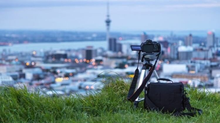 The 7 Best Small Camera Bags To Carry Cams