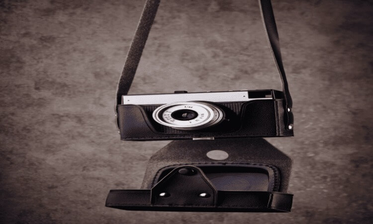 The 7 Best Small Camera Cases