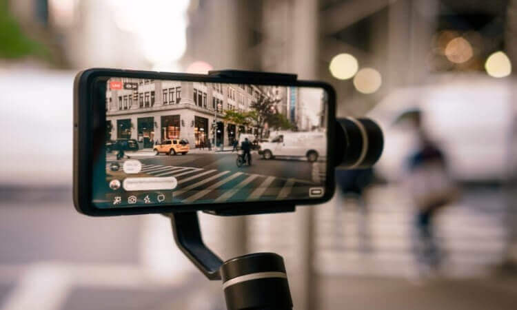 The 7 Best iPhone Gimbal Stabilizers For A Steadier Shot