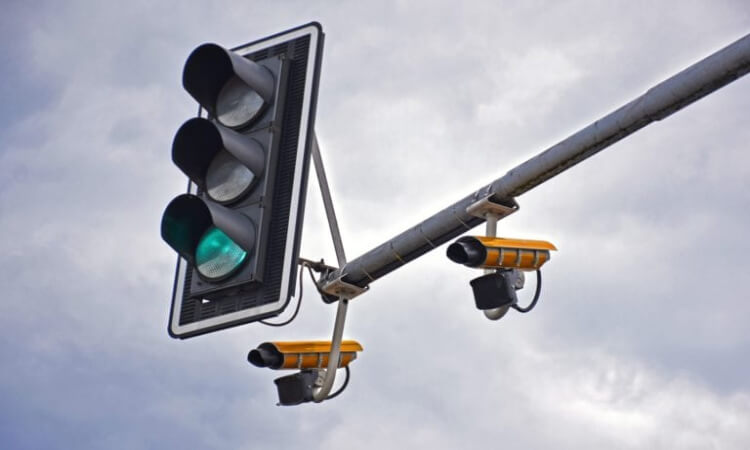 What Do Traffic Cameras Look Like?