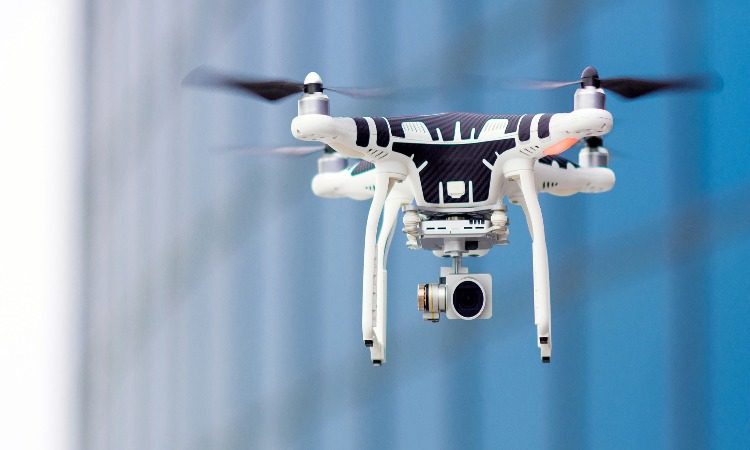 What Drone Has A Handheld Gimbal: Types You Can Choose From